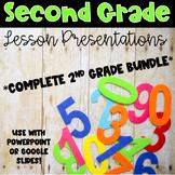 Eureka Math Grade 2 Presentations ENTIRE YEAR