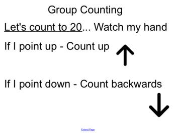 Eureka Math  Grade 3 MOD 1 Lesson 1