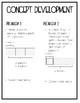 Eureka Math Grade 3 Mod 1 Lesson 13 Guided Notes