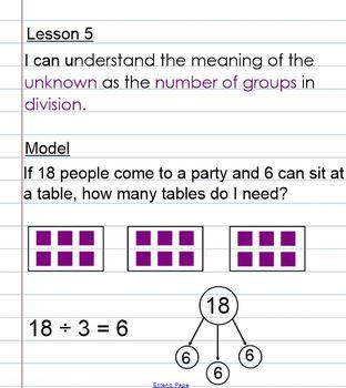 Eureka Math Grade 3 Module 1 Lesson 5