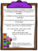 Eureka Math Grade 3 Module 2 - Application Packet and Student Notes Power Point