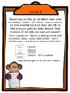 Eureka Math Grade 3 Module 5 - Application Packet and Student Notes Power Point