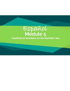 Eureka Math - Grade 3 - Module 5 End of Mod Assessment Review Spanish/English