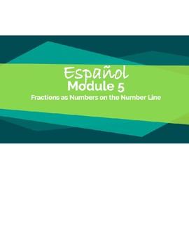 Eureka Math - Grade 3 - Module 5 Mid Module Assessment Review Spanish/English