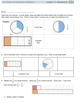 Eureka Math Grade 3 Module 5 Modifications Topics A-C ...