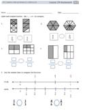 Eureka Math Grade 3 Module 5 Modifications Topics D-F (Lessons 14-30 )