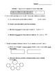 Eureka Math - Grade 3 - Modules 5 MMA Review Bilingual with Modifications