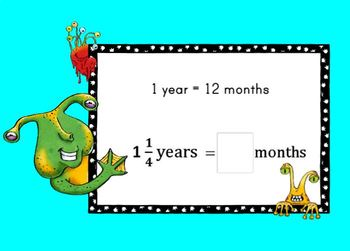 Eureka Math Grade 5 Module 4 Lesson 9 Finding a Fraction of a Measurement