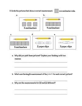 Eureka Math Grade One Module 3 Pretest
