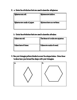 Eureka Math Grade One Module 5 Pretest