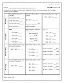 Eureka Math Grade Two Module 5 Weekly Homework
