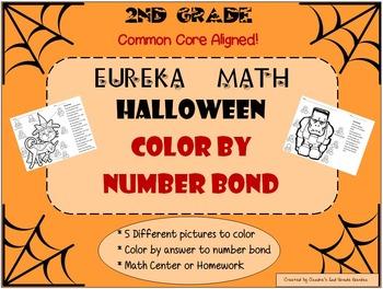 2nd Grade Eureka Math Engage