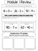 Eureka Math Interactive Notebook: Grade 2 Module 1