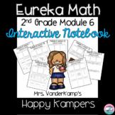 Eureka Math Interactive Notebook: Grade 2 Module 6