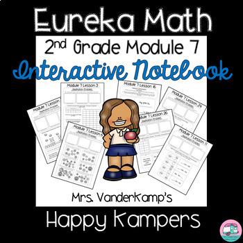 Eureka Math Interactive Notebook: Grade 2 Module 7