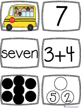Addition Practice - Supporting Resource