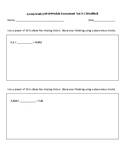 Modified Eureka Math End-of-Module Assessment 5-2