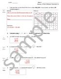 Eureka Math Grade 4 Module 1 End Test Assessment