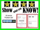 Eureka Math 3rd Grade Module 1 - Lesson 1 Flipchart