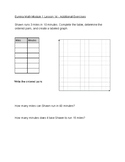 Eureka Math 6th Grade Module 1 Lesson 14 Additional Exercises