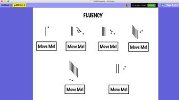 Eureka Math Module 1- Lesson 2 Flipchart