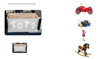 Kindergarten Eureka Math Module 1 Lesson 4
