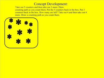 Eureka Math Module 1 Lessons 20-25