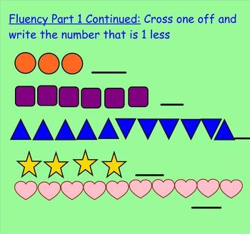 Eureka Math Module 1 Lessons 31-37