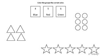 Eureka Math Module 1 Review