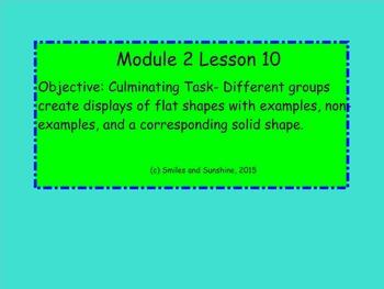 Eureka Math Module 2
