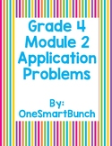 Eureka Math Module 2 Application Problem Slips