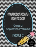Eureka Math Module 2 - Application Problems