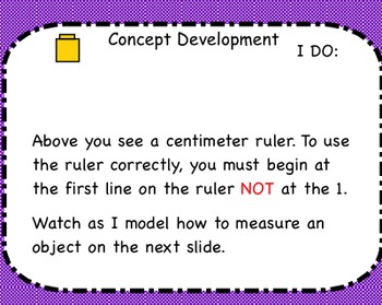 Eureka Math Module 2 Day 3 2.MD.1