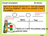 Eureka Math Module 2 Lesson 3