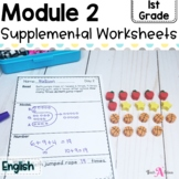 Eureka Math Module 2 Resource Materials