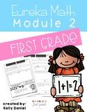 Eureka Math - Module 2 Unit [FIRST GRADE]