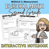 Eureka Math - Module 2 Unit [SECOND GRADE]