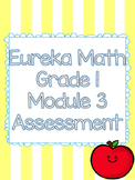Eureka Math Module 3 Assessment