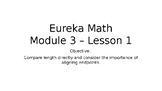 Eureka Math Module 3 Lesson 1