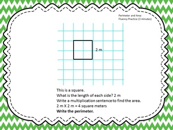 Eureka Math Module 3 Lesson 2 PowerPoint