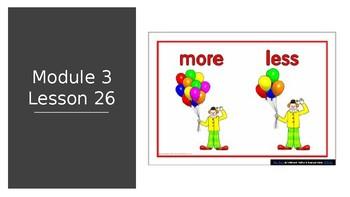 Eureka Math Module 3 Lesson 26