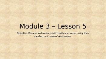 Eureka Math Module 3 Lesson 5
