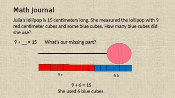 Eureka Math Module 3 Lesson 6