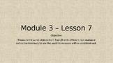 Eureka Math Module 3 Lesson 7
