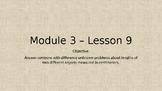 Eureka Math Module 3 Lesson 9