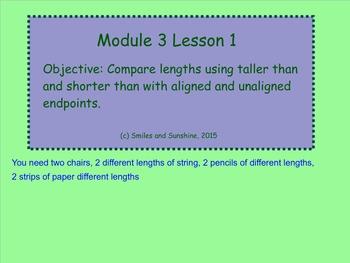 Eureka Math Module 3 Lessons 1-32