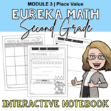Eureka Math - Module 3 Unit [SECOND GRADE]
