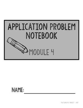 Eureka Math Module 4 - Application Problems