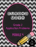 Eureka Math Module 4 - Application Problems