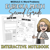 Eureka Math - Module 4 Unit [SECOND GRADE]